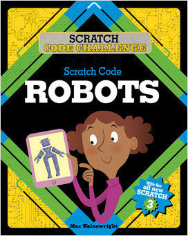Cover: Scratch Code Challenge