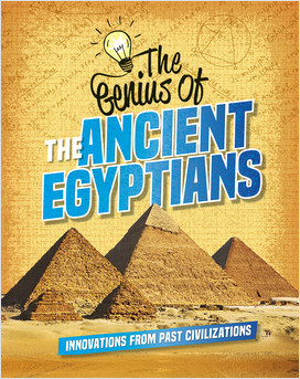 Cover: The Genius of the Ancients