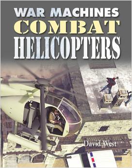 Cover: War Machines
