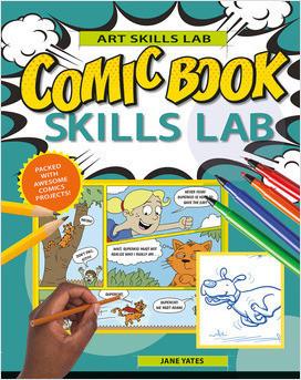 Cover: Art Skills Lab