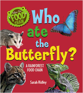 Cover: Follow the Food Chain