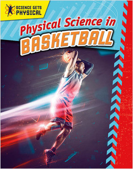 Cover: Science Gets Physical