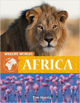 Cover: Wildlife Worlds