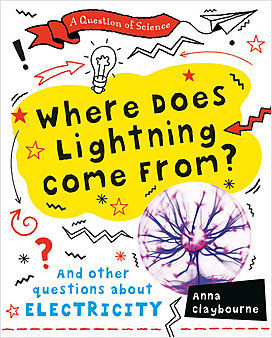Cover: Where Does Lightning Come From?