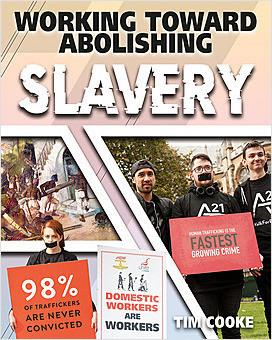 Cover: Working Toward Abolishing Slavery