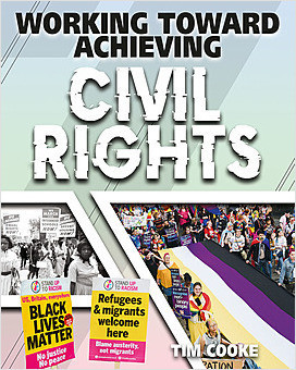 Cover: Working Toward Achieving Civil Rights
