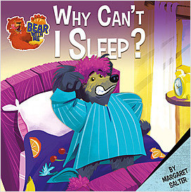Cover: Why Can't I Sleep?