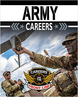 Cover: Army Careers