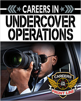 Cover: Careers in Undercover Operations