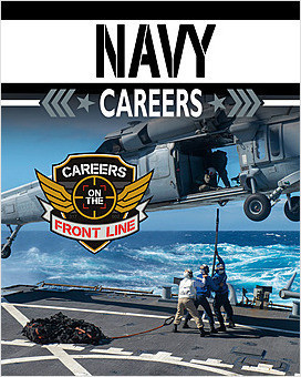 Cover: Navy Careers