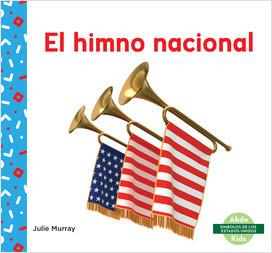 Cover: El himno nacional (National Anthem)