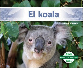 Cover: El koala (Koala )