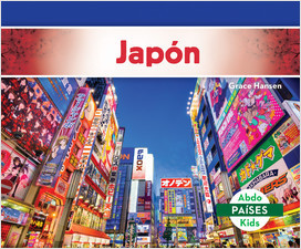 Cover: Japón (Japan)