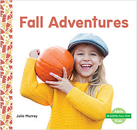 Cover: Seasons: Fall Fun!