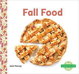Cover: Fall Food