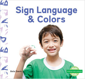 Cover: Everyday Sign Language