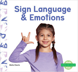 Cover: Sign Language & Emotions