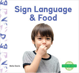 Cover: Sign Language & Food
