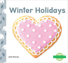Cover: Winter Holidays