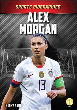 Cover: Sports Biographies Set 2