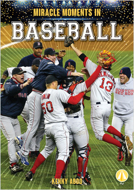 Cover: Miracles in Sports