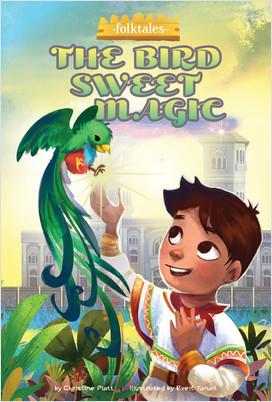 Cover: The Bird Sweet Magic