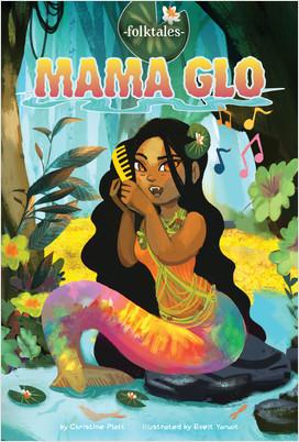 Cover: Mama Glo