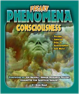 Cover: Freaky Phenomena