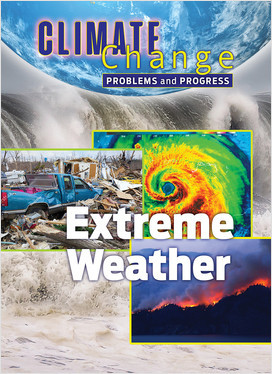 Cover: Climate Change: Problems and Progress