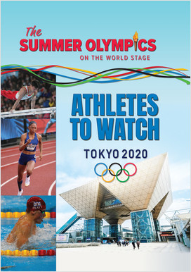 Cover: The Summer Olympics: On the World Stage