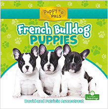 Cover: Puppy Pals