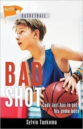 Cover: Bad Shot