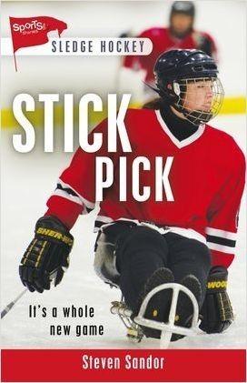 Cover: Stick Pick