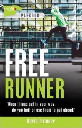 Cover: Freerunner