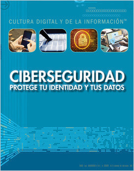 Cover: Cultura digital y de la información (Digital and Information Literacy)