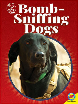 Cover: Dogs with Jobs