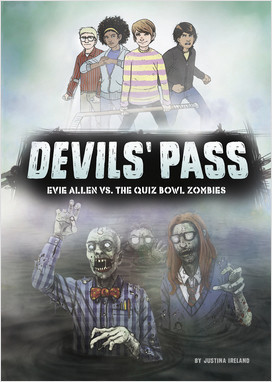 Cover: Devils' Pass