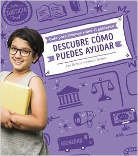 Cover: Guía para jóvenes sobre el gobierno