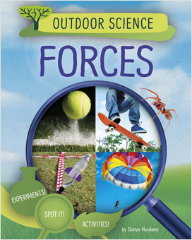Cover: Forces