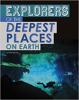 Cover: Extreme Explorers