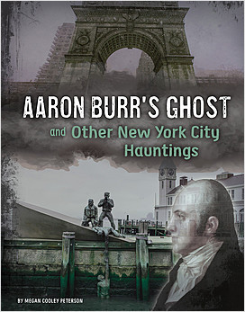Cover: Haunted History