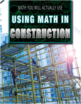 Cover: Math You Will Actually Use
