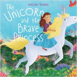 Cover: Unicorn Stories