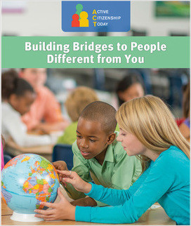 Cover: Active Citizenship Today