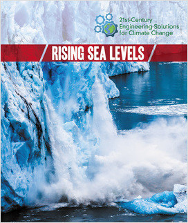 Cover: Rising Sea Levels