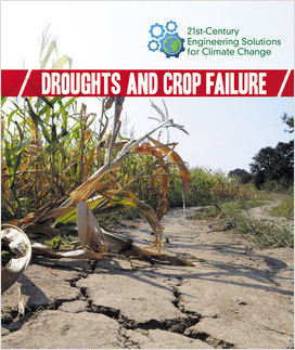 Cover: Droughts and Crop Failure