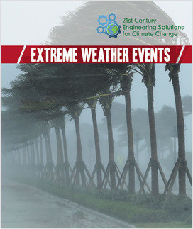 Cover: Extreme Weather Events