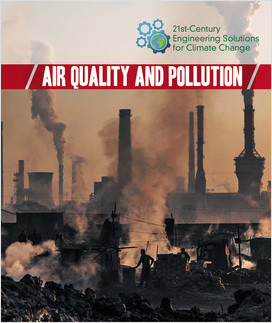 Cover: Air Quality and Pollution