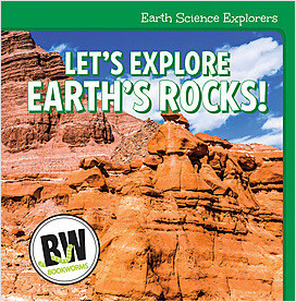 Cover: Earth Science Explorers