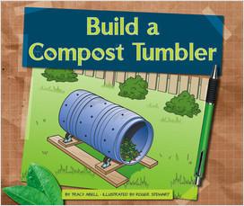 Cover: Build a Compost Tumbler